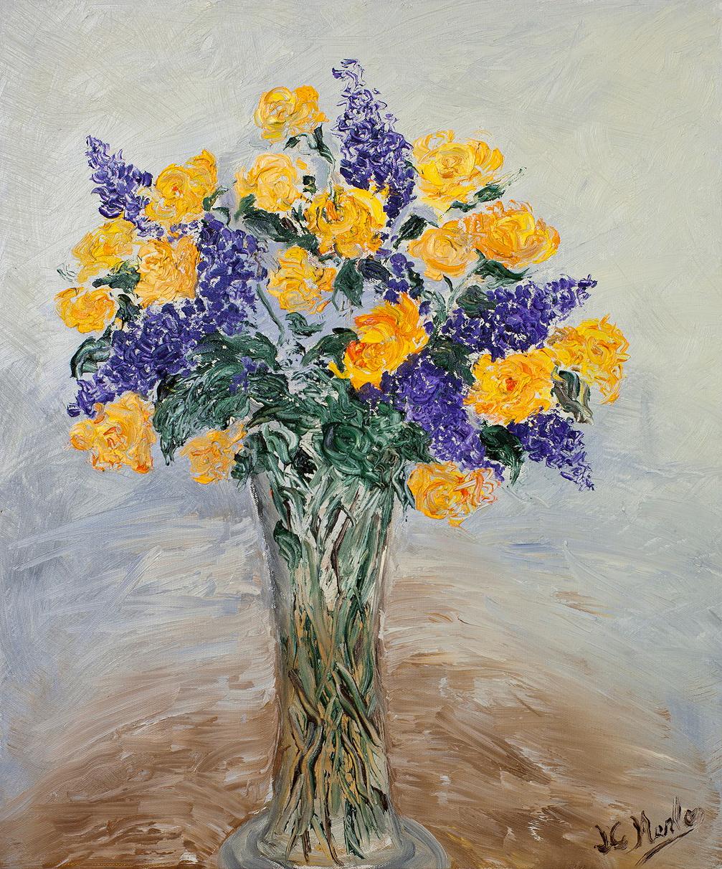Bouquet Imaginaire