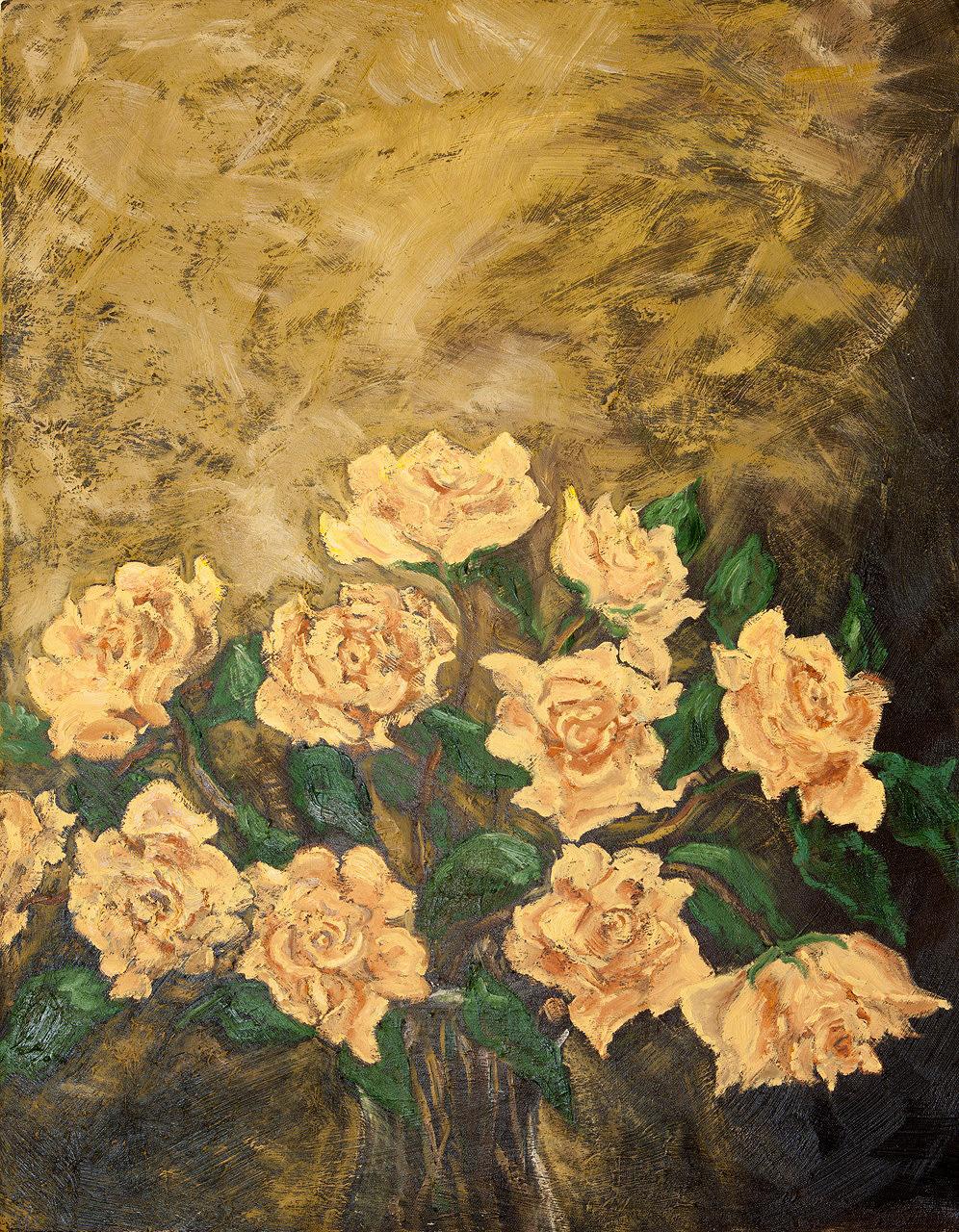 Eunice's Bouquet