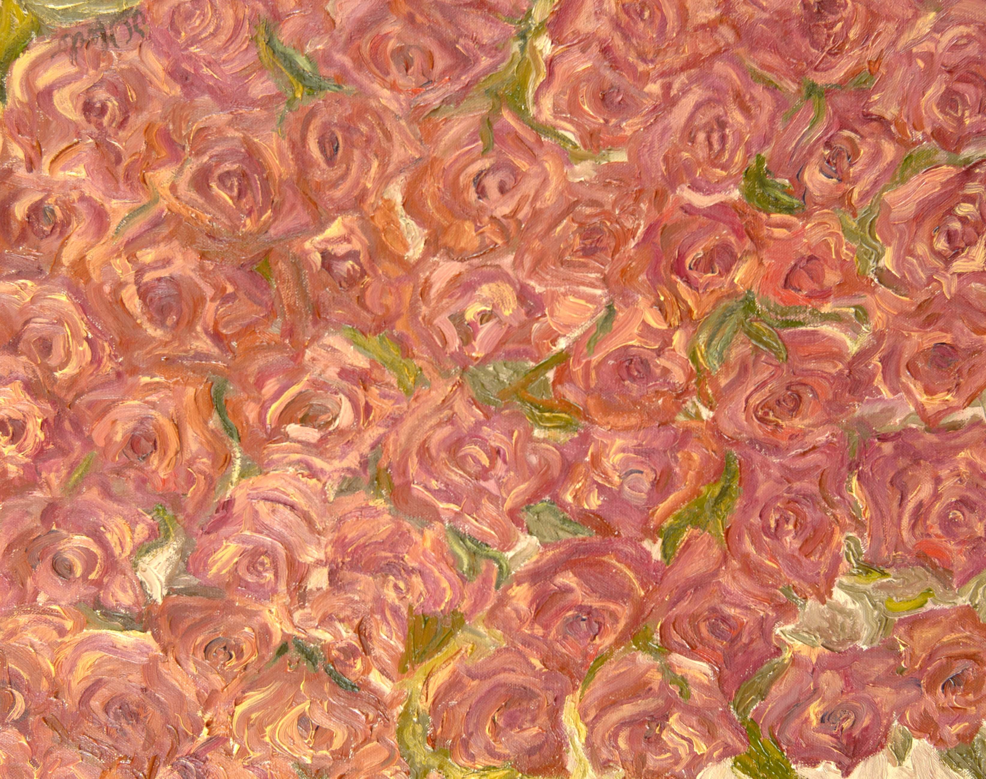 Symphony of Roses